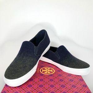 Tory Burch Slip On Sneaker | Stardust Ombré Wool